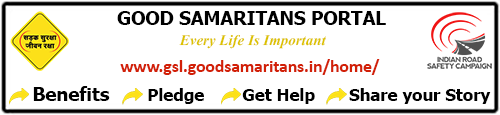 Good Samaritans Portal